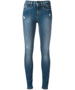Calvin Klein Jeans | High Rise Skinny Jeans