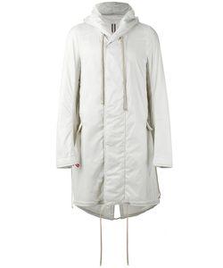 RICK OWENS DRKSHDW | Lightweight Coat Size Small
