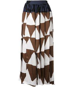 Vivienne Westwood Anglomania | Printed Skirt