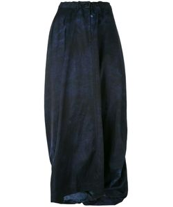 Y'S | Long Wrap Skirt 2