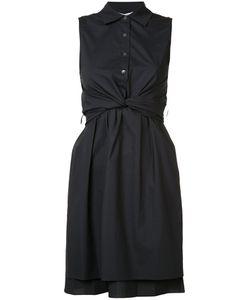 Derek Lam 10 Crosby   Twist Effect Dress