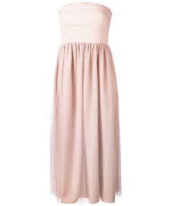Red Valentino | Pleated Dress 42