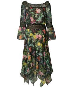 Tadashi Shoji | Платье С Цветочным Узором