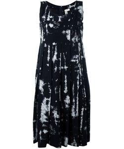 Comme Des Garcons | Comme Des Garçons Multiprint Dress