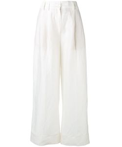 Aspesi | Wide-Leg Trousers 42