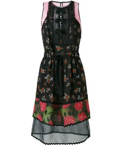 COACH | Patchwork Dress 4
