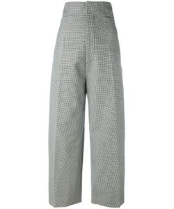 JACQUEMUS | High-Rise Tailored Trousers 38
