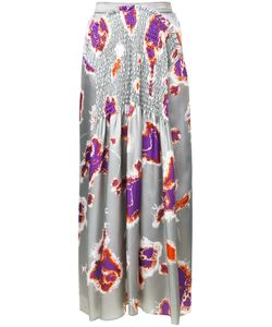 Theatre Products | Long Smock Detail Skirt