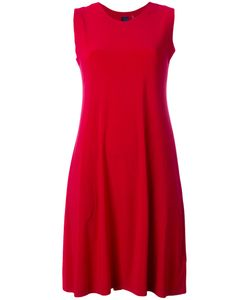 Norma Kamali | Sleeveless Swing Dress Size Xs