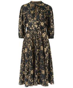 Gig | Knit Midi Dress