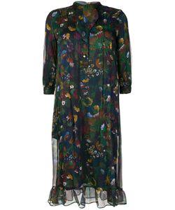Roseanna | Floaty Print Dress Women