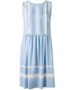 P.A.R.O.S.H. | Anja Dress Xs Acetate/Silk/Cotton/Polyamide