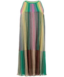 Missoni | M Rainbow Dress 38 Viscose/Polyimide Fibre/Polyester