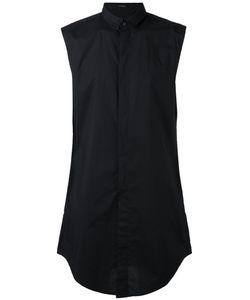 Unconditional | Long Sleeveless Shirt S