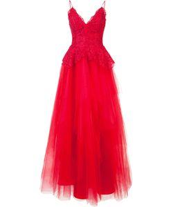 Nha Khanh | Tulle Skirt Ball Gown 8 Polyester/Nylon/Cotton