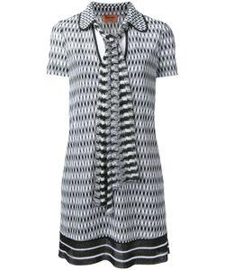 Missoni | Платье Шифт С Завязками