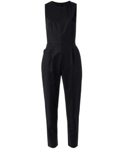ANDREA MARQUES | Sleeveless Jumpsuit Size