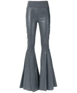 Andrea Bogosian | Leather Trousers