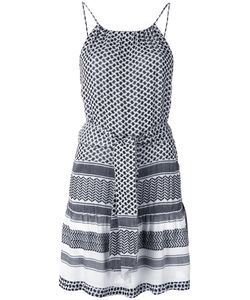 CECILIE COPENHAGEN | Strappy Belted Dress Size 2