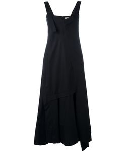 SportMax | Mid-Length Sweetheart Dress 44