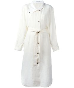 J.W. Anderson | J.W.Anderson Belted Shirt Dress Size 10