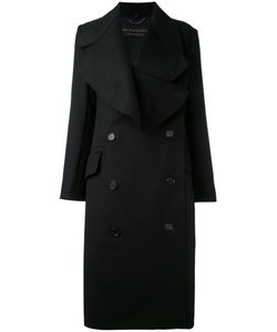 Burberry | Double-Breasted Coat 8