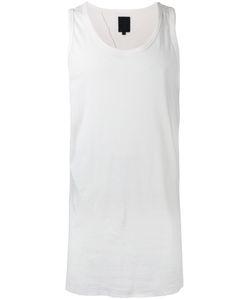 THOM KROM | Oversized Vest Large