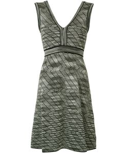 Missoni | M V-Neck Dress Size 46