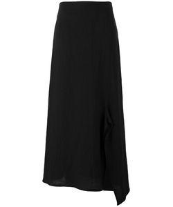 Yohji Yamamoto | Front Slit Skirt Size 3