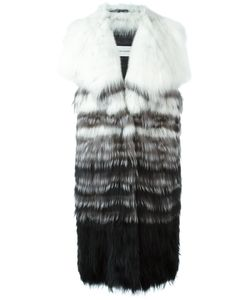 Yves Salomon | Fur Gilet Women
