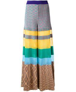 Missoni | Knitted Palazzo Pants Size 38