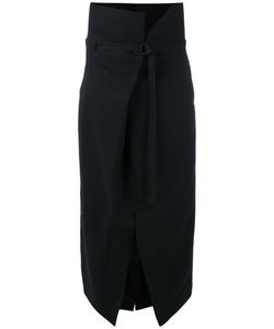 ENFÖLD | Flared Cropped Trousers