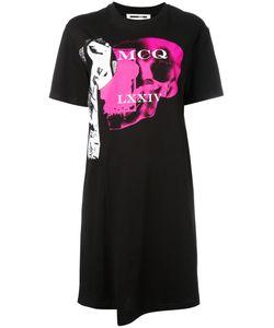 Mcq Alexander Mcqueen | Print T-Shirt Dress Size Small