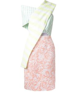 Edeline Lee | Intersect Dress 8 Cotton