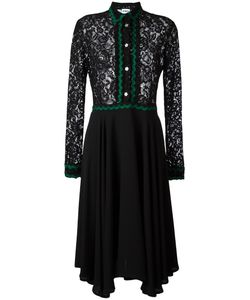 Ainea | Lace Trim Dress Size 40