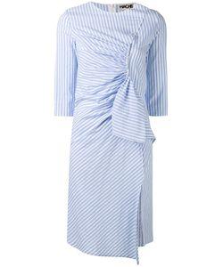 Hache | Striped Dress Size 38