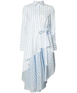 PALMER/HARDING   Palmer Harding Striped Shirt