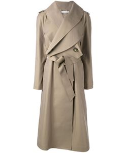 J.W. Anderson | J.W.Anderson Long Belted Coat Size