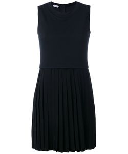 Akris Punto | Pleated Skirt Dress Size