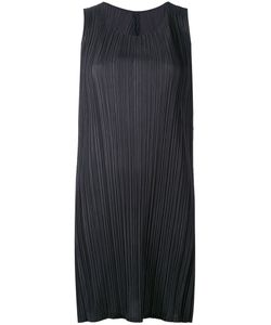 PLEATS PLEASE BY ISSEY MIYAKE | Pleated Shift Dress