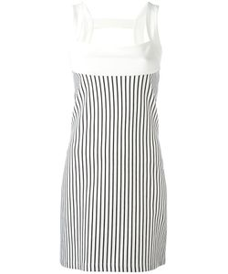 Plein Sud Jeanius | Striped Dress 40