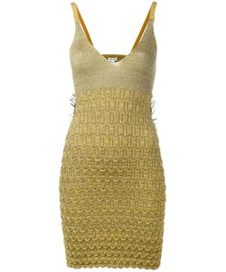 Kenzo | Open Back Dress Size Small