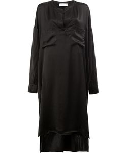 Faith Connexion | Chest Pocket Dress Xs Silk
