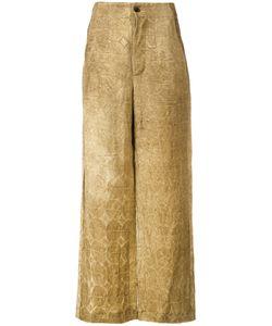 UMA WANG | Tumelo Trousers S