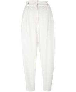 Dolce & Gabbana | Tailo Trousers 40 Virgin Wool/Polyamide/Spandex/Elastane