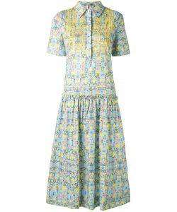 Miahatami | Print Shirt Dress