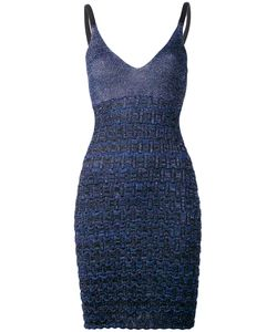 Kenzo | Textured Knit Dress Size Medium