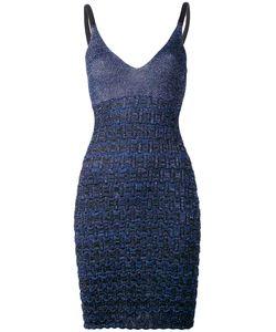 Kenzo | Textured Knit Dress Size Medium