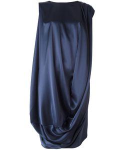 Gianluca Capannolo | Draped Dress Size 42
