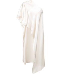 ROSETTA GETTY | One-Shoulder Top 2 Silk/Viscose